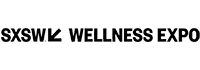 SXSW Wellness Expo logo